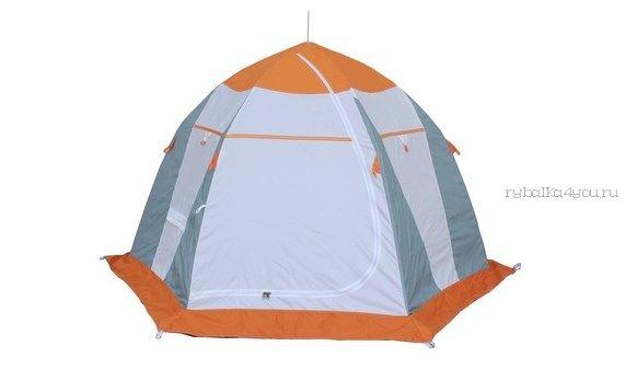 Купить Палатка зимняя Нельма 3