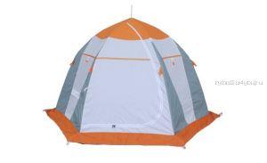 Палатка зимняя Митек Нельма 3-местная