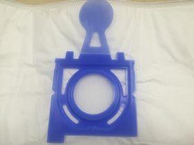 Пылесборник-мешок FLZ 06 (3) ЭКСТРА (Filtero)