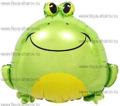 Шар Лягушка 64 см