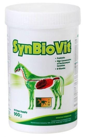 """TRM """"SynBioVit"""" Пробиотики и витамины группы В. 900 гр"""