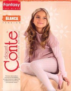 Колготки нарядные для девочки Бланка Конте Кидс