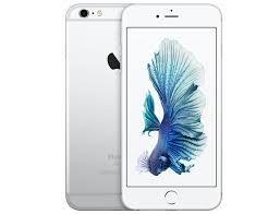 Apple iPhone 6S 16GB Серебристый