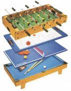 Настольная игра Partida 4 в 1 82