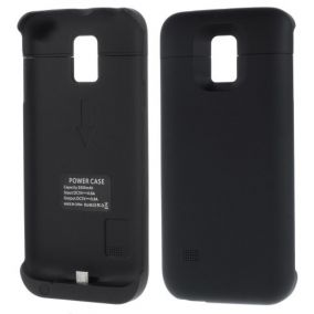 Power Bank бампер для Samsung S5