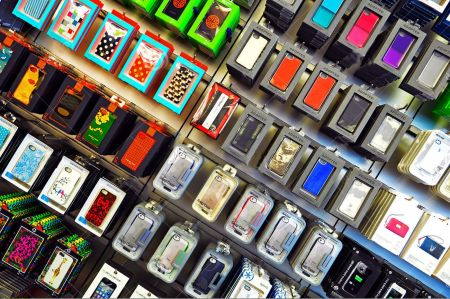 Чехлы, накладки, бамперы для телефонов, смартфонов