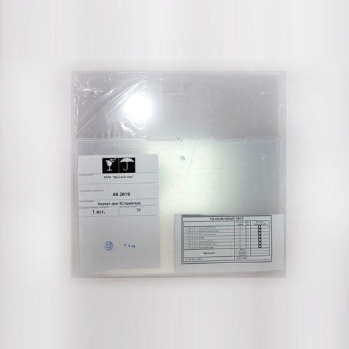 Корпус для 3D-принтера Wanhao i3