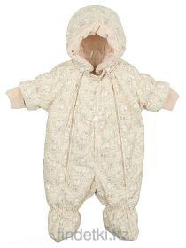Комбинезон для новорожденных TEDDY