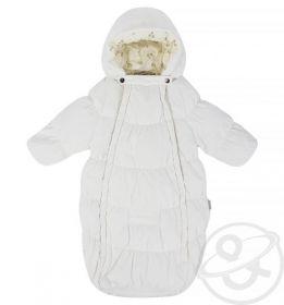 Спальный мешок для малышей EMILY, HUPPA 32010055 60020 КОНВЕРТ