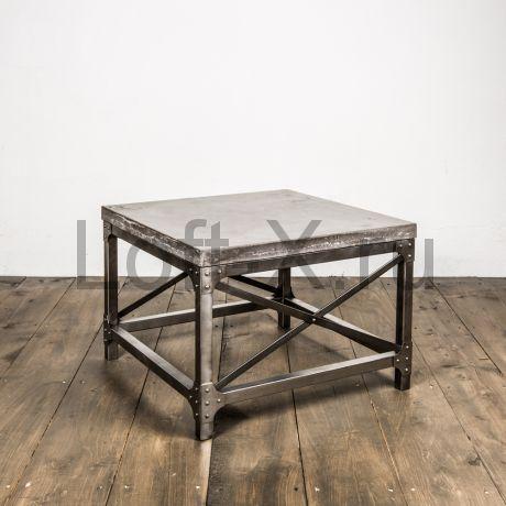 """Кофейный столик - """"Rivets 620"""""""