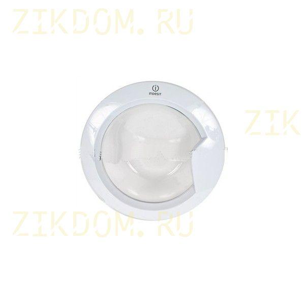 Люк для стиральной машины Indesit, Ariston C00270980