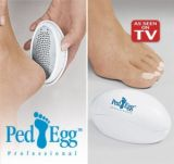 Набор для педикюра Ped Egg