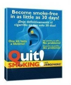 Средство Smoking Out (избавление от курения)