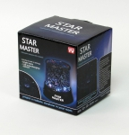 Ночник-проектор Star Master Северное сияние