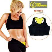 Топ для похудения Hot Shapers из материала Neotex