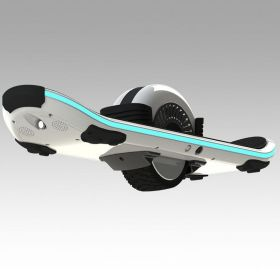 Электроскейтборд (гироскутер) на моноколесе Ecodrift Hoverboard Elite
