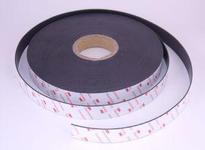`Магнитная лента с клеевым слоем, тип А, ширина 12,7 мм, клеевая основа 3M Electronics, длина 50 см