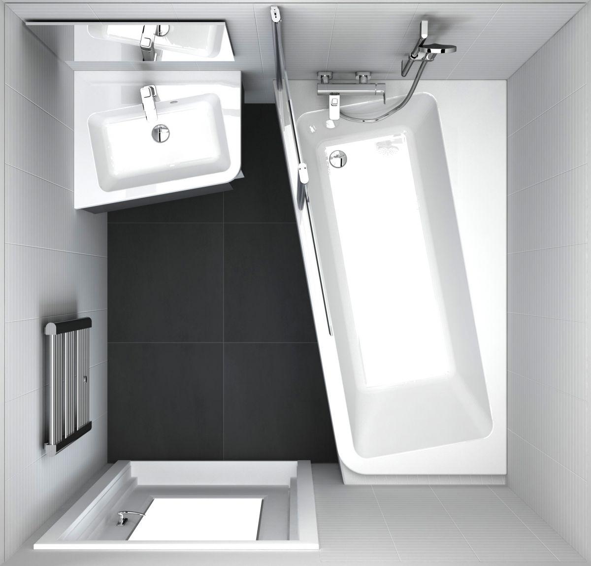 Ванна акриловая Ravak 10° 170х100  белая