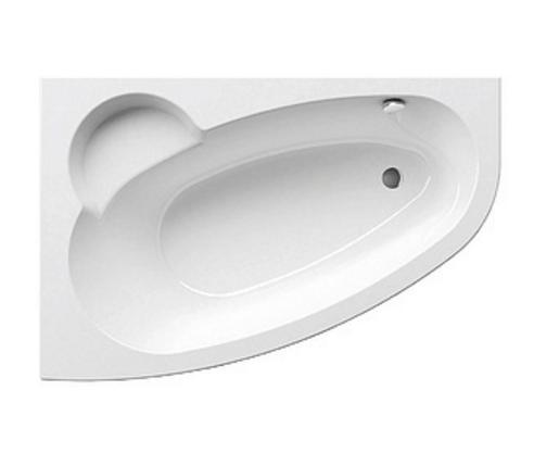 Ванна акриловая Ravak Asymmetric 160 L