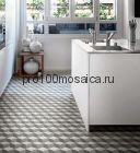 Керамогранит Firenze Deco Grey 21.6x25 (FAP, Италия)