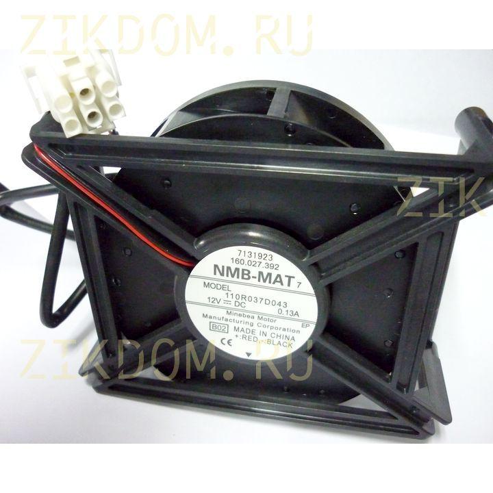 Вентилятор холодильника Indesit C00293764