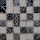 Мозаика Creta Mosaico Maiolica Grey 30.5x30.5 (FAP, Италия)
