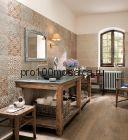 Керамическая плитка Creta Deco (Mix) 30.5x91.5 (FAP, Италия)