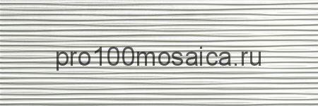 Керамическая плитка Evoque Plisse White 30.5x91.5 (FAP)