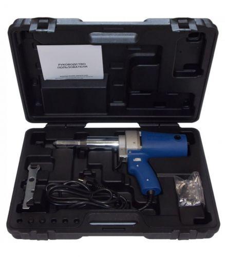 Электрический сетевой заклёпочник Absolut SK 1005 (кейс)