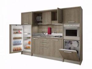 Мини кухня модель 33