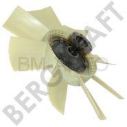 Вентилятор охлаждения Скания 4 4 серия
