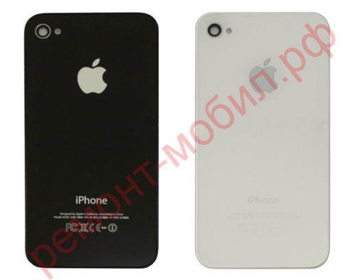 Задняя крышка для iPhone 4, 4s