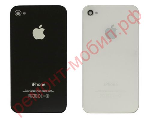 Задняя крышка для iPhone 4 / 4S