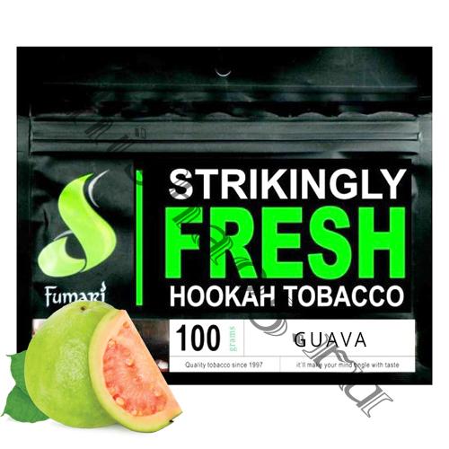 Fumari - Guava, 100гр