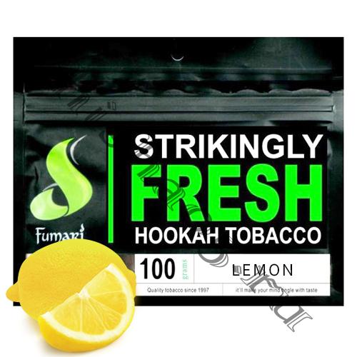 Fumari - Lemon, 100гр