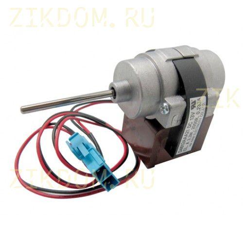 Двигатель вентилятора D4612AAA21 холодильника Bosch, Kuppersbusch, Daewoo