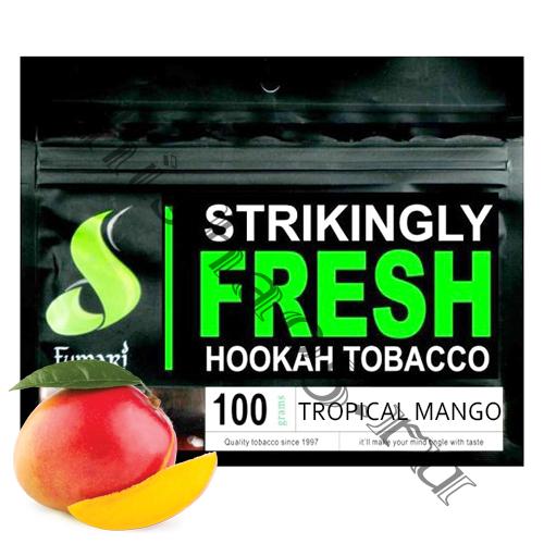 Tropical Mango (Fumari)