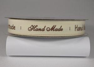 `Лента хлопковая с рисунком, ширина 16 мм, Арт. Р-ХЛР-SP822