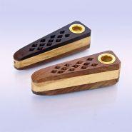 Трубка деревянная № 5