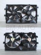 Вентилятор охлаждения  Митсубиши АСХ