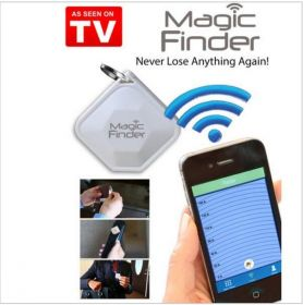 Bluetooth Поисковик Magic Finder