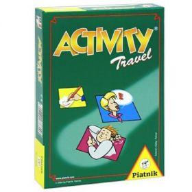 Настольная игра Активити, компактная версия (Activity Travel)