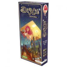 Настольная игра Диксит 6 воспоминания