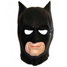 Маска бэтмена резиновая