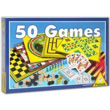 Набор из 50 игр