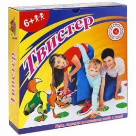 Настольная игра Твистер