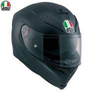 Шлем AGV K-5 S Mono, Чёрный матовый