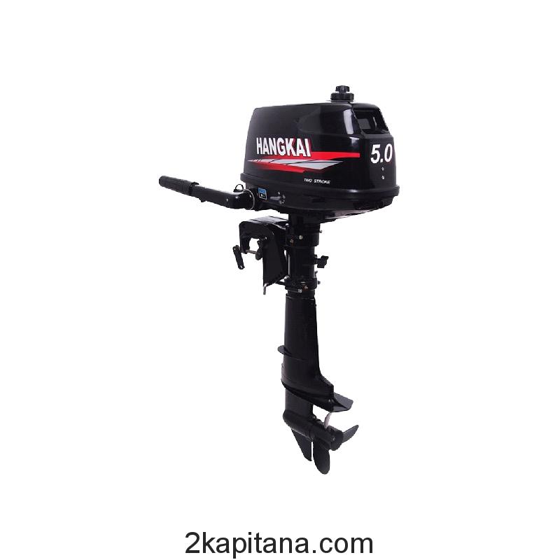 Лодочный мотор Hangkai (Ханкай) M 5 HP