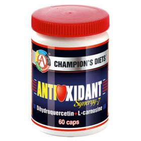 Academiya-T Antioxidant Synergy 7 (60 капс.)