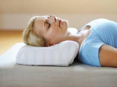 Ортопедическая подушка Sissel Pharma.